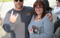 Q106 at Big L Lumber (10-30-13) 13