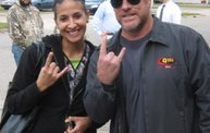 Q106 at Big L Lumber (10-30-13) 6