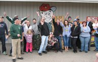 Q106 at Big L Lumber (10-30-13) 2
