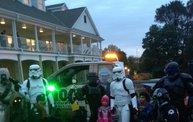 Y100 Halloween Fun @ Heritage Hill 1