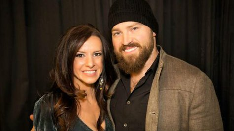 Image courtesy of Courtesy of Zac Brown Band via Twitter (via ABC News Radio)