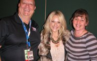 Bear & Charli @ CMA Awards in Nashville 10