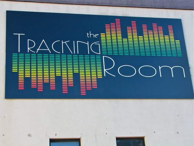 Live at The Tracking Room on Music Row
