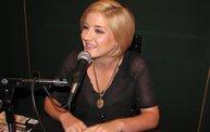 Bear & Charli @ CMA Awards in Nashville 12