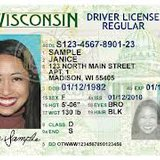 Wisconsin's controversial voter identification law is scheduled to begin on Monday. (DOT.Wisconsin.gov