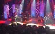 Bear & Charli @ CMA Awards in Nashville 15
