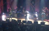 Bear & Charli @ CMA Awards in Nashville 13