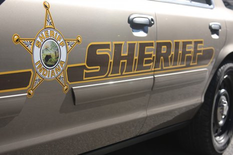 Vigo County Sheriff Car  file photo courtesy sheriffs department