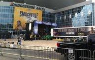 Bear & Charli @ CMA Awards in Nashville 2