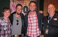 Bear & Charli @ CMA Awards in Nashville 14