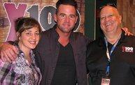Bear & Charli @ CMA Awards in Nashville 7