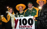 Monday Night Football :: Y100 Tailgate Party & Beyond 8