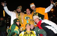 Green & Gold Fan Zone Coverage of the 2013 Season 24