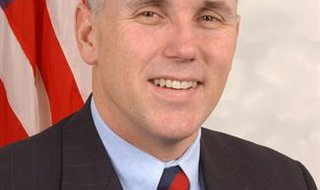 Gov. Mike Pence
