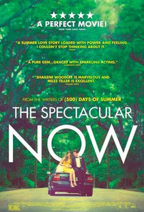 The Spectacular Now, being screened this weekend in Kalamazoo