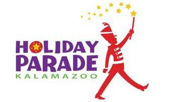The Kalamazoo Holiday Parade