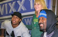 Andrew Quarless & James Jones :: 1 on 1 with the Boys :: 11/7/13 23