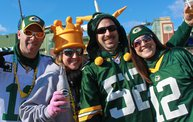 Green & Gold Fan Zone Coverage of the 2013 Season 13