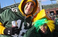 Green & Gold Fan Zone Coverage of the 2013 Season 10