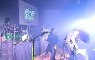 Pop Evil at The Fillmor 22
