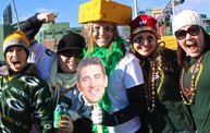 Y100 Tailgate vs. Philadelphia :: Brett Favre's Steakhouse & Beyond 7