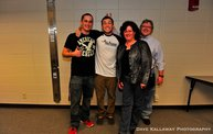 "Phillip Phillips ""Meet n' Greet"" Photos 2013 11"