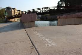 Sioux River Greenway Bridge