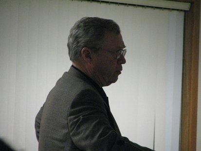 Charlie Carlson