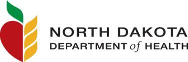 ND Dept. of Health