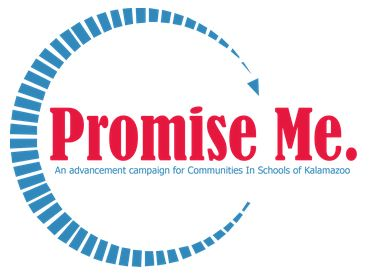 The Promise Me campaign of Communities in Schools