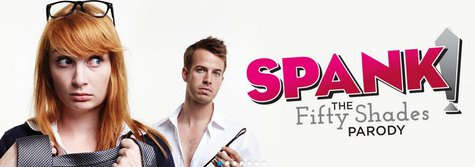 Spank! The 50 Shades Parody