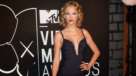 Image courtesy of Jamie McCarthy/Getty Images for MTV (via ABC News Radio)