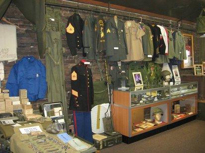 Terre Haute Vet Museum pic 1
