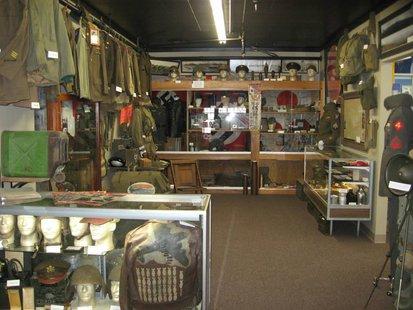 Terre Haute Vet Museum pic 2