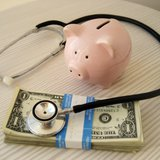 Health care graphic (Photo from: 401(K) 2012/Flickr/Creative Commons).