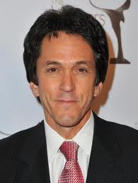 Author Mitch Albom (courtesy imdb.com)