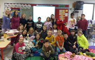Reading Day at Lewis and Clark (2013-11-13) 4