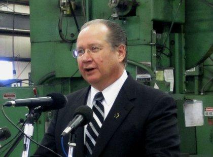 Senator Jerry Petrowski