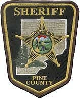 Pine County Sheriff's Office