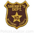 Bottineau County Sheriff