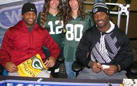 Randall Cobb & James Jones :: 1 on 1 with the Boys :: 11/14/13 8