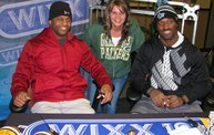 Randall Cobb & James Jones :: 1 on 1 with the Boys :: 11/14/13 7