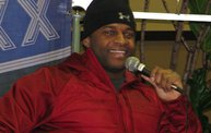 Randall Cobb & James Jones :: 1 on 1 with the Boys :: 11/14/13 2