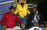 Randall Cobb & James Jones :: 1 on 1 with the Boys :: 11/14/13 25