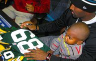 Randall Cobb & James Jones :: 1 on 1 with the Boys :: 11/14/13 18