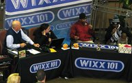 Randall Cobb & James Jones :: 1 on 1 with the Boys :: 11/14/13 12