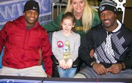 Randall Cobb & James Jones :: 1 on 1 with the Boys :: 11/14/13 6