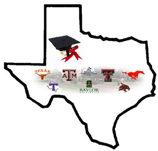 Texas universities may consider a student's race in making admissions decisions? (MB Image)
