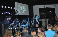 Saving Abel at The Fillmor 29