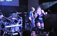 Saving Abel at The Fillmor 25